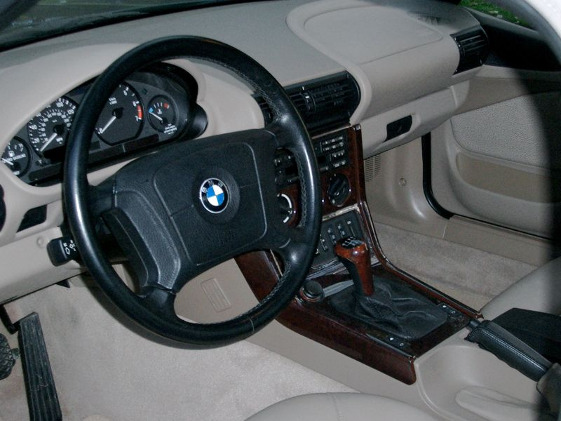 1998 Bmw Z3 Private Collection Andys Classic Cars